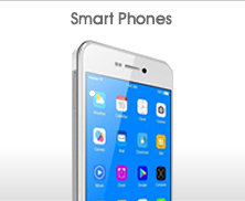 Linsay Smart Phone