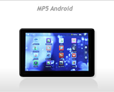 Linsay MP5 Android