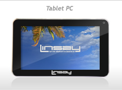 Linsay Tablet PC